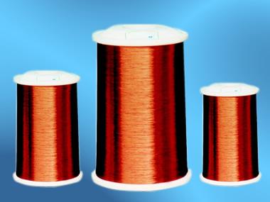 聚酰胺酰亚胺复合聚酯亚胺铜包铝圆线EI/AIW