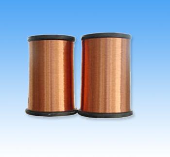 聚氨酯漆包圆铝线UEWA
