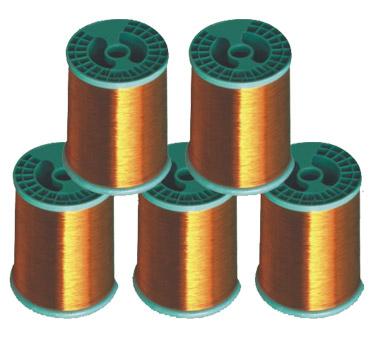 聚酯亚胺漆包圆铝线EIWA